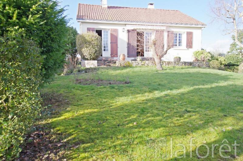 Sale house / villa Cholet 175900€ - Picture 2