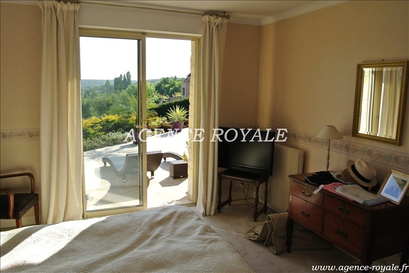 Deluxe sale house / villa Chambourcy 1 350 000€ - Picture 8