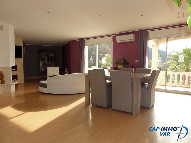 Vente maison / villa Meounes-les-montrieux 499000€ - Photo 6