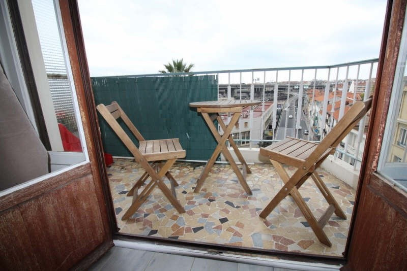 Sale apartment Nice 242000€ - Picture 7