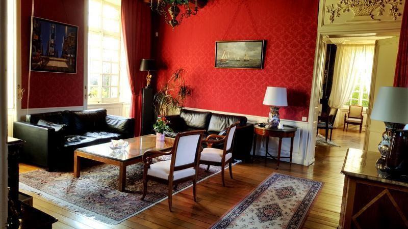 Vente de prestige maison / villa Bayeux 730000€ - Photo 7