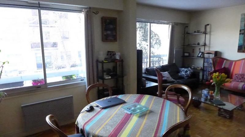 Vente appartement Vanves 614250€ - Photo 6