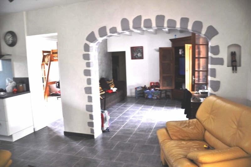 Vente maison / villa St maurice l exil 242000€ - Photo 3