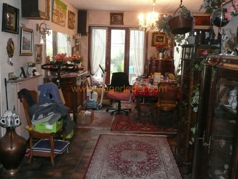 Life annuity house / villa Villepinte 120000€ - Picture 12