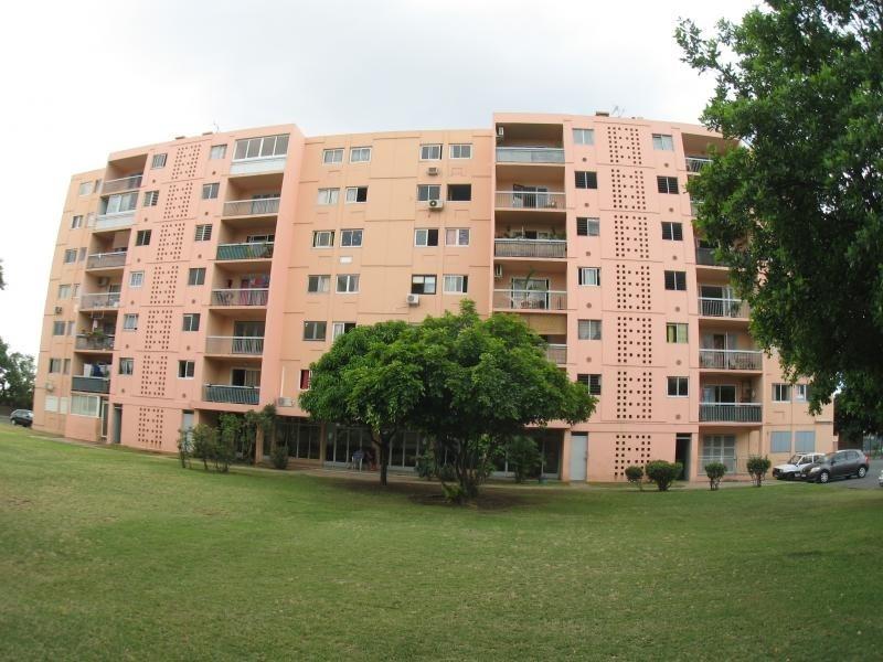 Sale apartment Le port 86000€ - Picture 1