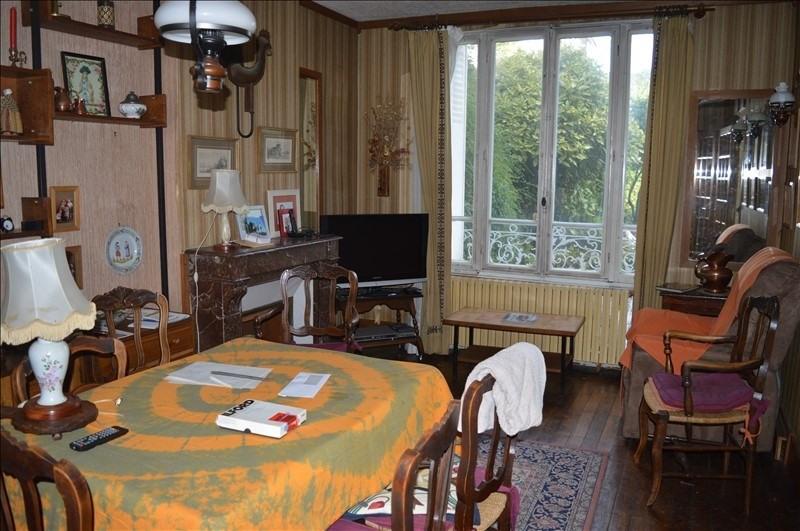 Vente maison / villa Montigny les cormeilles 418000€ - Photo 4
