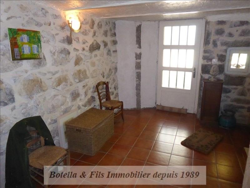Venta  casa Ruoms 309800€ - Fotografía 7