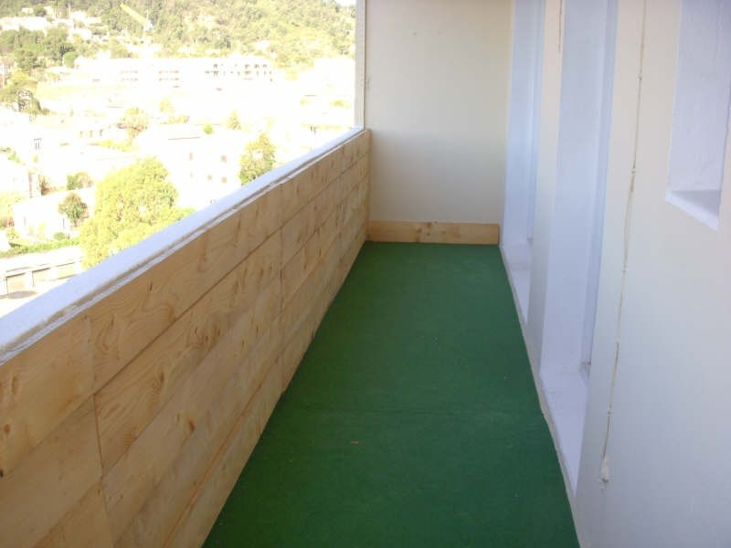 Sale apartment Toulon 136 000€ - Picture 1