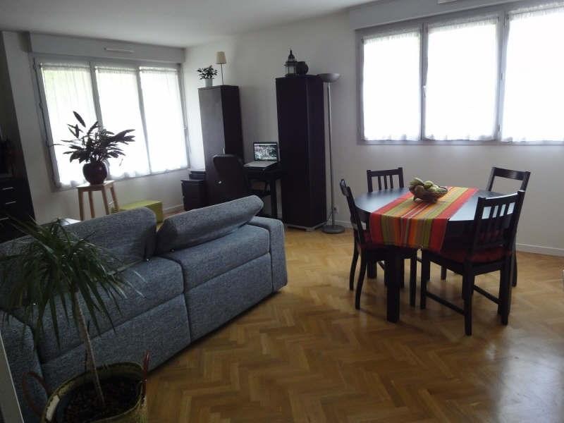 Vente appartement Paris 19ème 480000€ - Photo 1