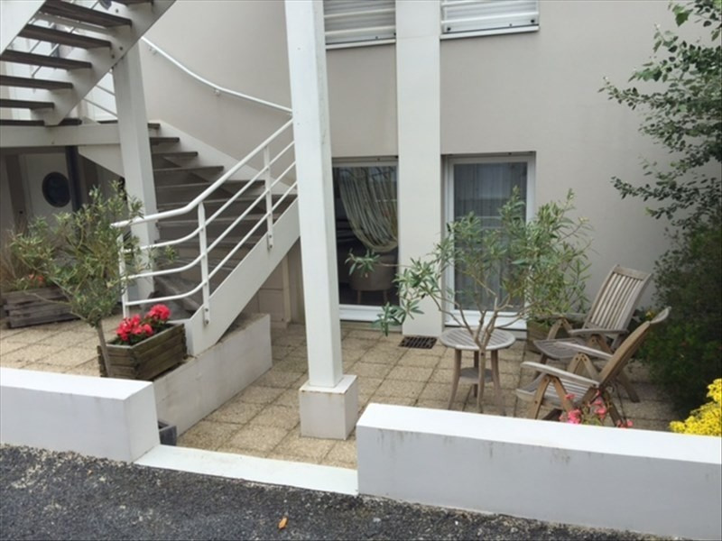 Vente de prestige appartement St martin de brehal 493 000€ - Photo 3