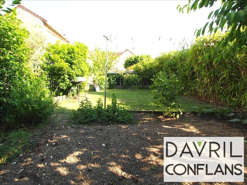 Vente maison / villa Conflans ste honorine 410000€ - Photo 2