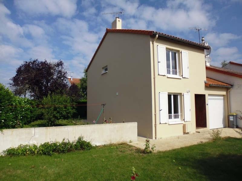 Vente maison / villa Buxerolles 190000€ - Photo 1