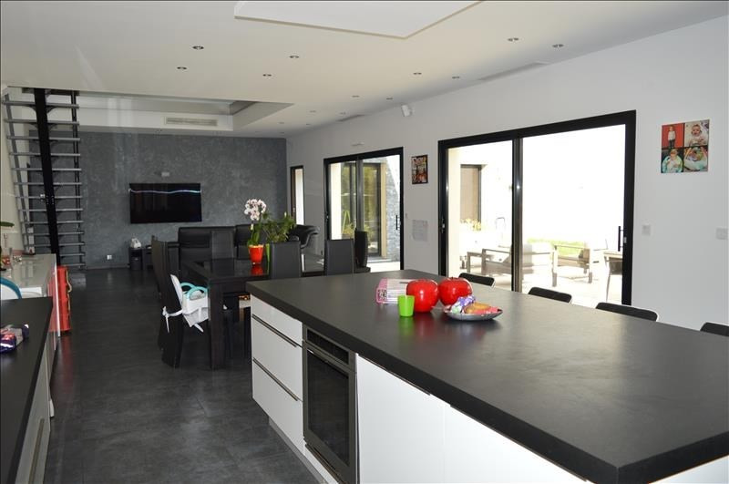 Deluxe sale house / villa St maur des fosses 1080000€ - Picture 3