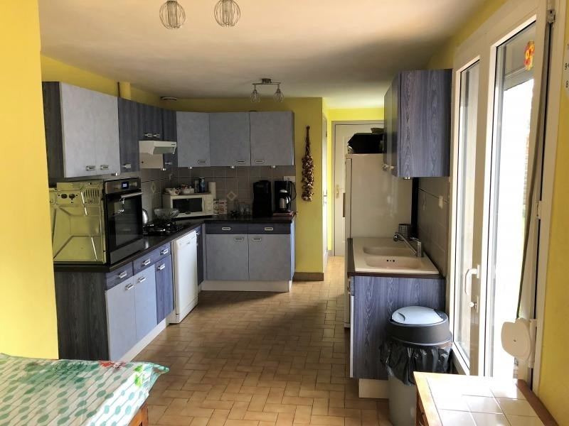 Sale house / villa Pont a vendin 132000€ - Picture 3