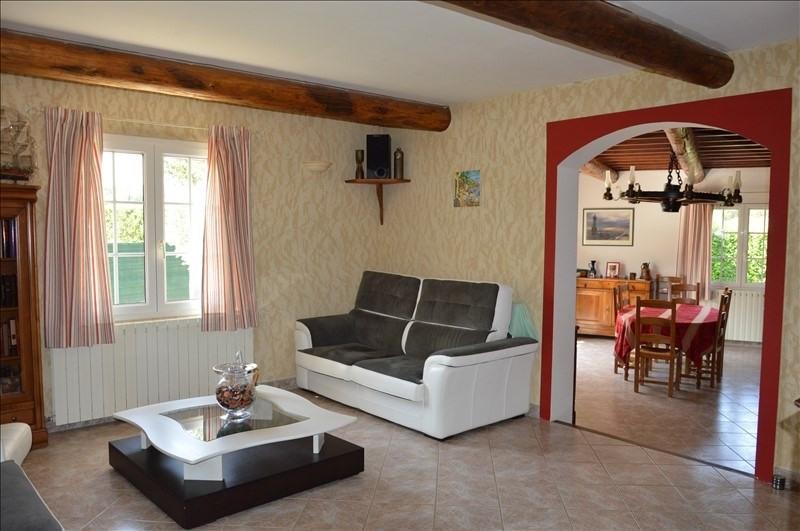 Vente maison / villa Pernes les fontaines 479000€ - Photo 5
