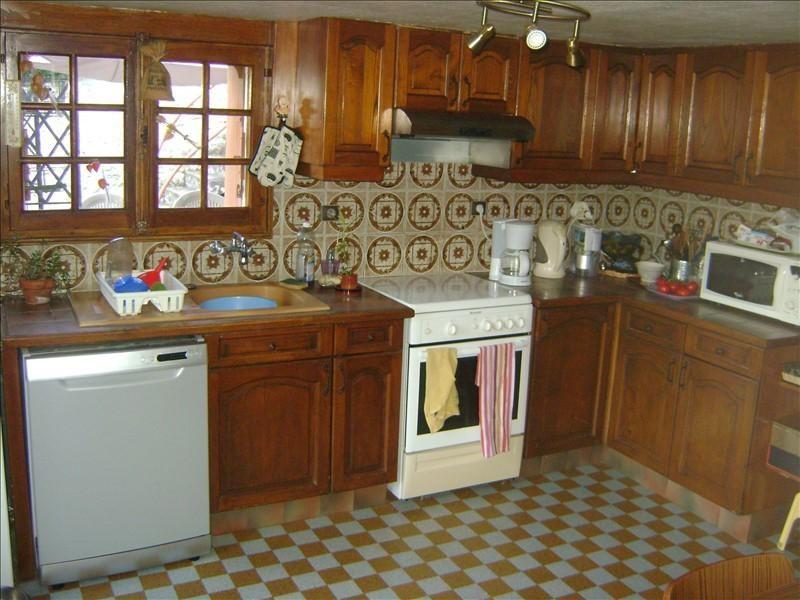 Vente maison / villa Chateau renault 140400€ - Photo 3