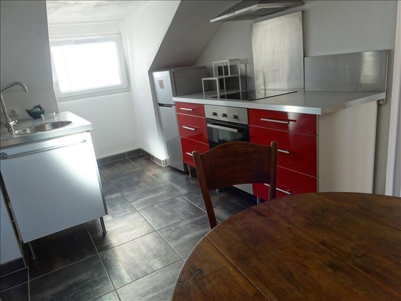 Investment property apartment Asnieres sur seine 190000€ - Picture 3