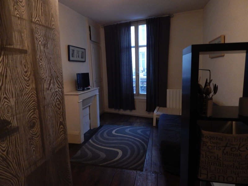 Location appartement Limoges 370€ CC - Photo 6