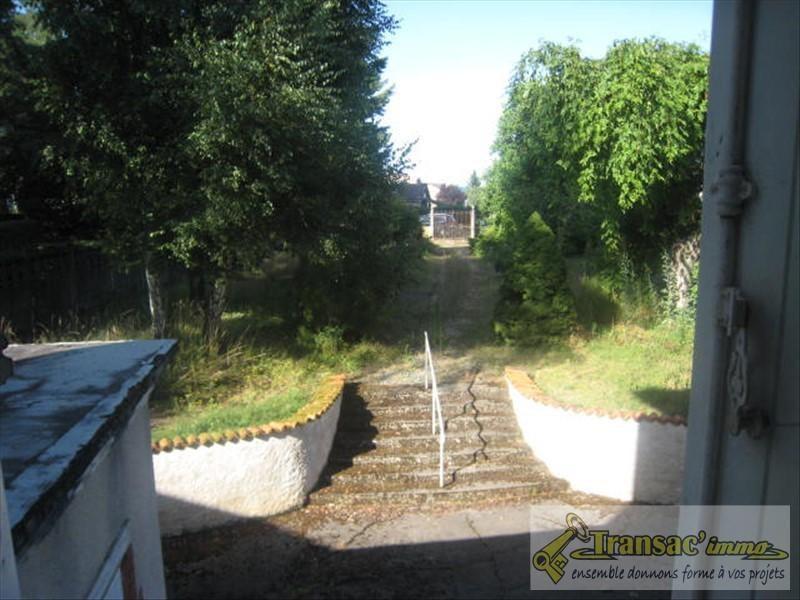Sale house / villa Puy guillaume 160000€ - Picture 1