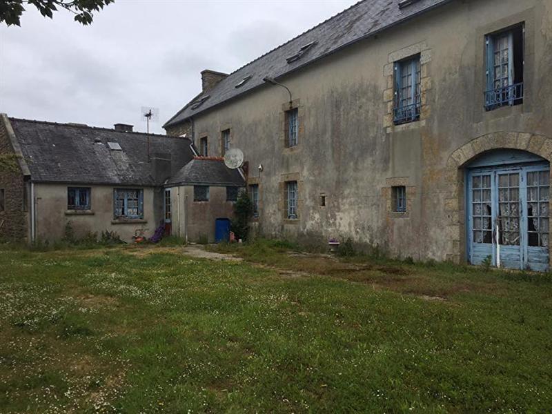 Sale house / villa Lanrivoaré 189800€ - Picture 1