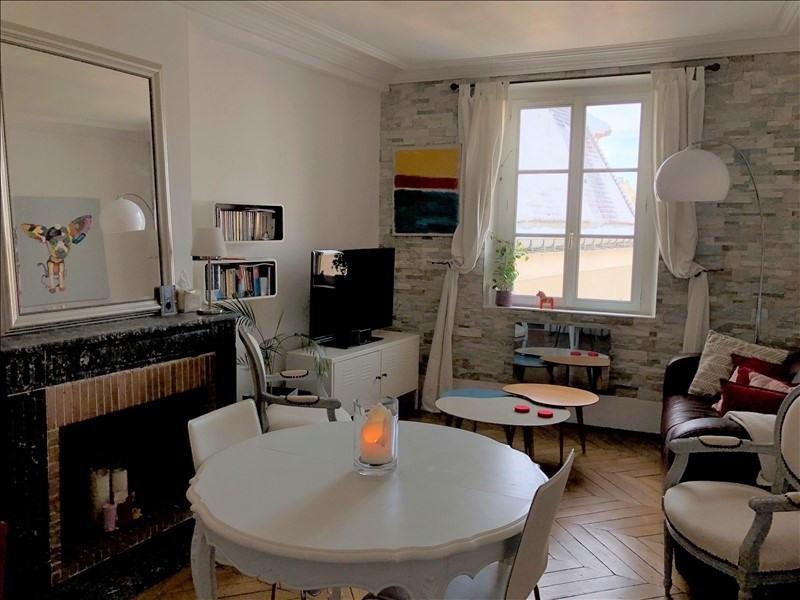 Sale apartment St germain en laye 410000€ - Picture 3
