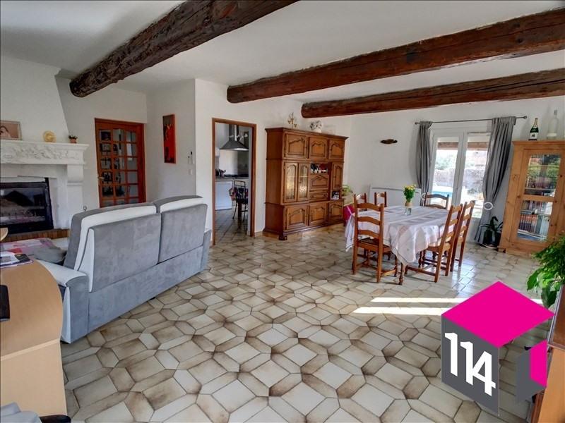 Sale house / villa Baillargues 454000€ - Picture 4