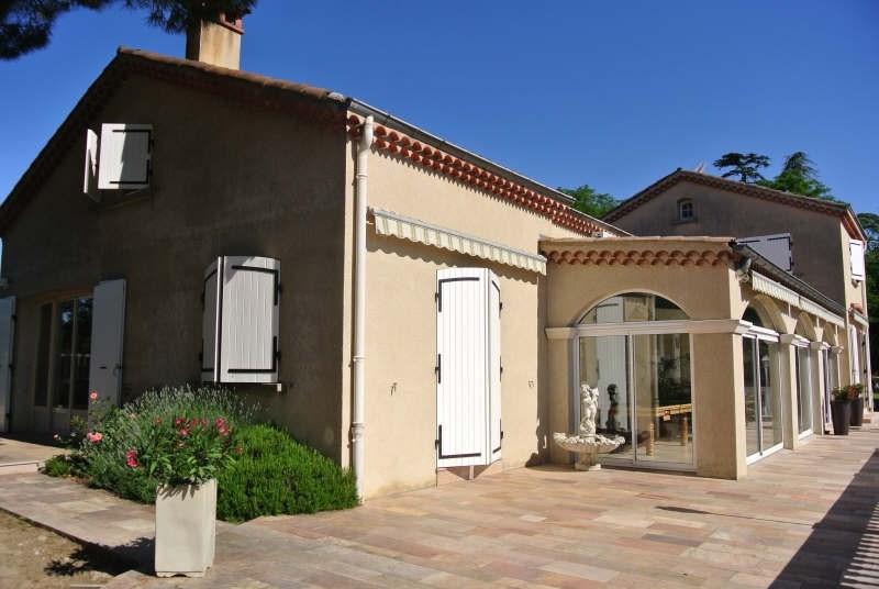 Deluxe sale house / villa St jean de muzols 643000€ - Picture 2