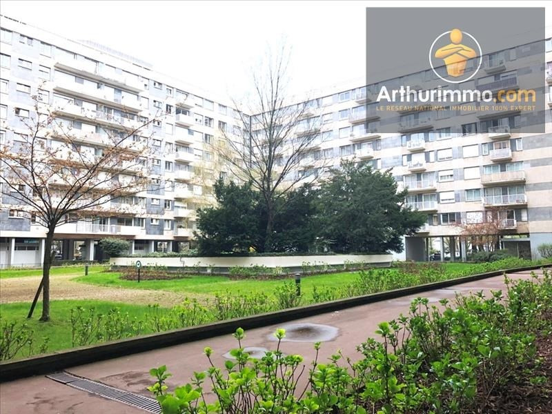 Sale apartment Puteaux 594 500€ - Picture 3