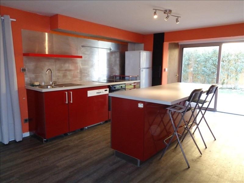 Vente maison / villa Morieres les avignon 250000€ - Photo 2