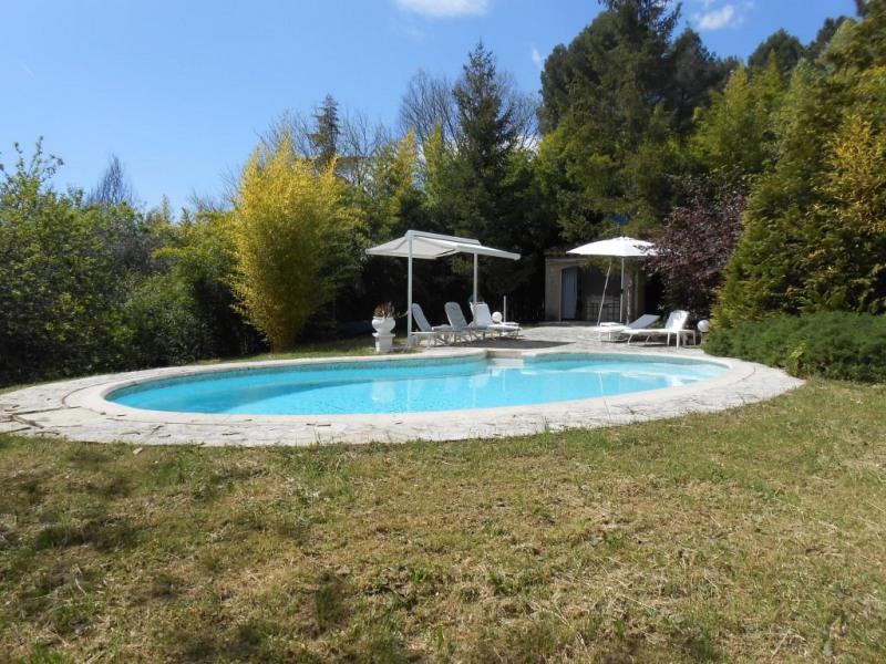 Sale house / villa Salernes 525000€ - Picture 7