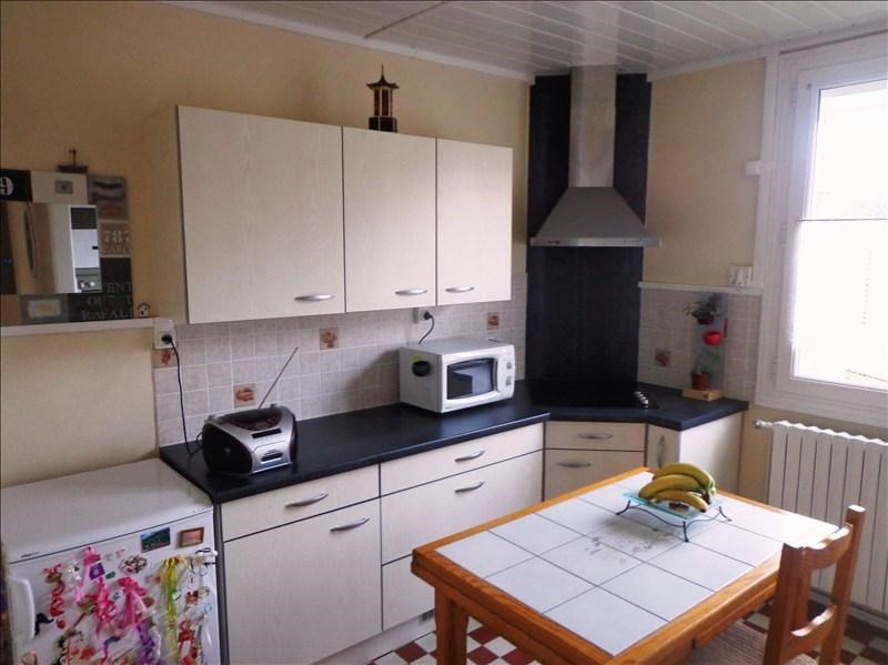 Sale apartment St quentin 44 600€ - Picture 1