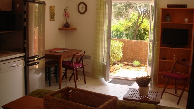 Sale apartment Bandol 169000€ - Picture 2