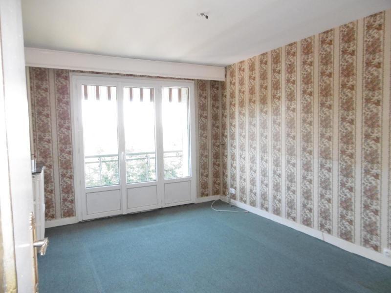 Vente appartement Cusset 45000€ - Photo 2