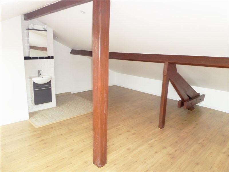 Rental apartment La plaine saint-denis 695€ CC - Picture 4