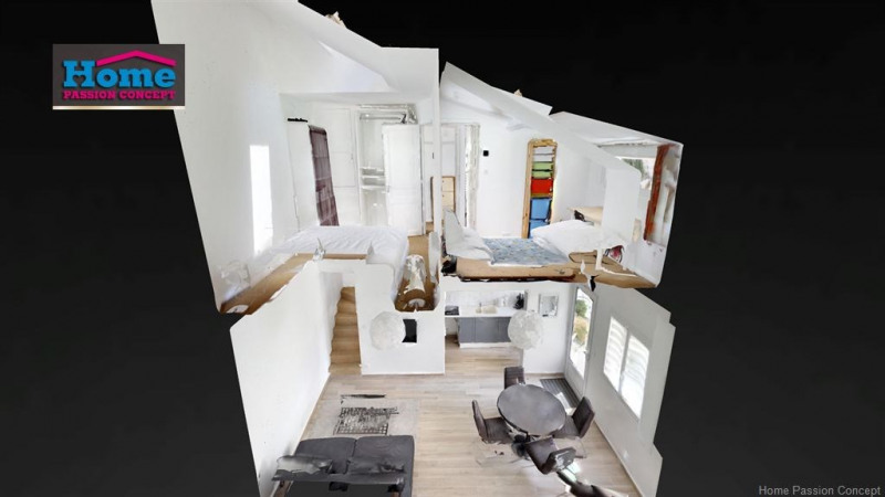 Vente maison / villa Rueil malmaison 378000€ - Photo 8