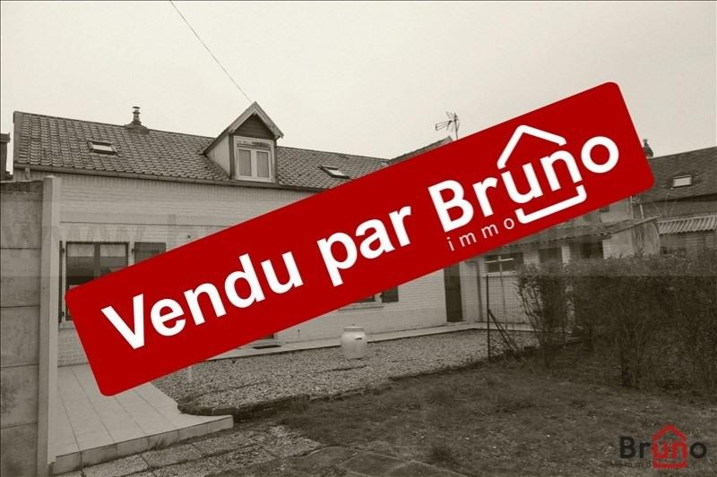 Vente maison / villa Le crotoy  - Photo 1