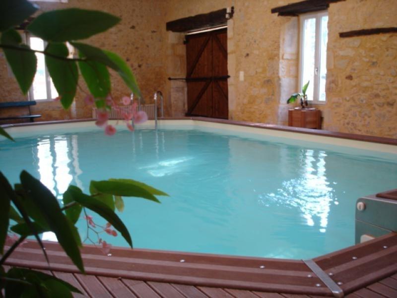 Vente de prestige maison / villa Sagelat 664900€ - Photo 5