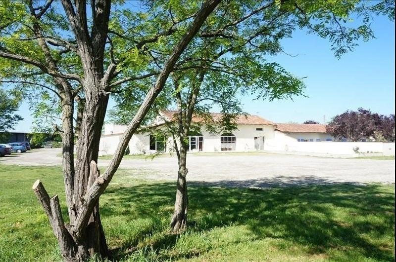 Vente de prestige maison / villa Auterive 650000€ - Photo 1
