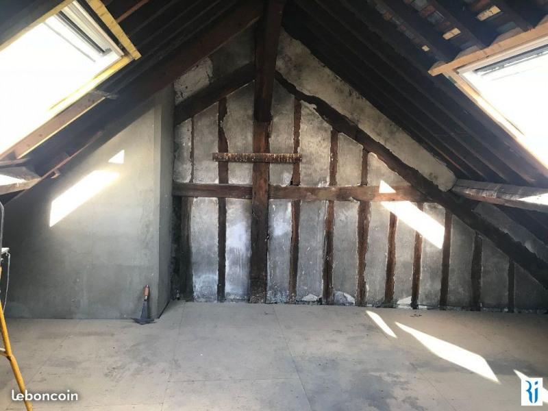 Venta  apartamento Rouen 85400€ - Fotografía 4