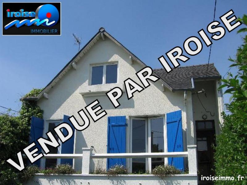 Vente maison / villa Plougonvelin 190800€ - Photo 2
