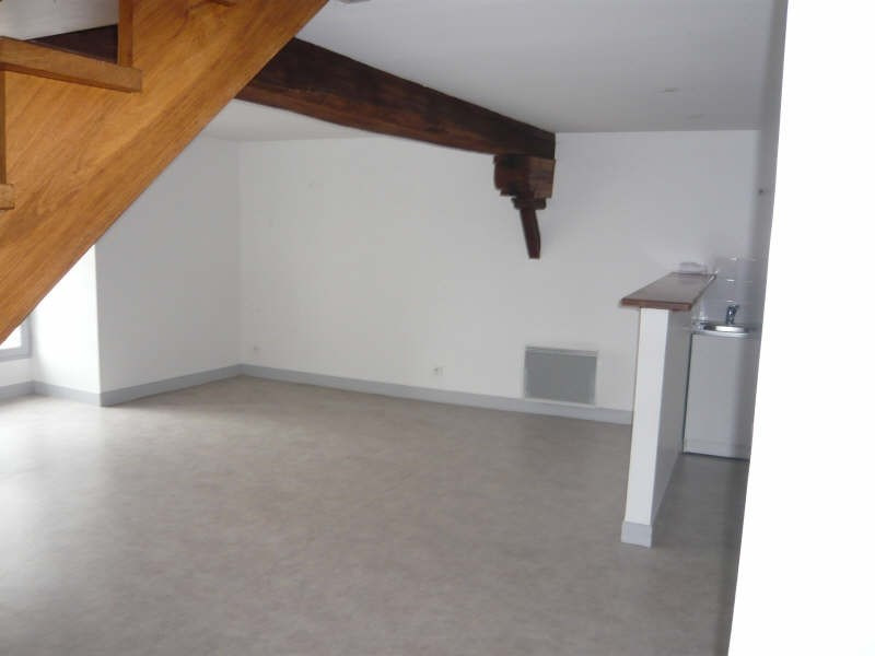 Location appartement La ferte milon 595€ CC - Photo 1