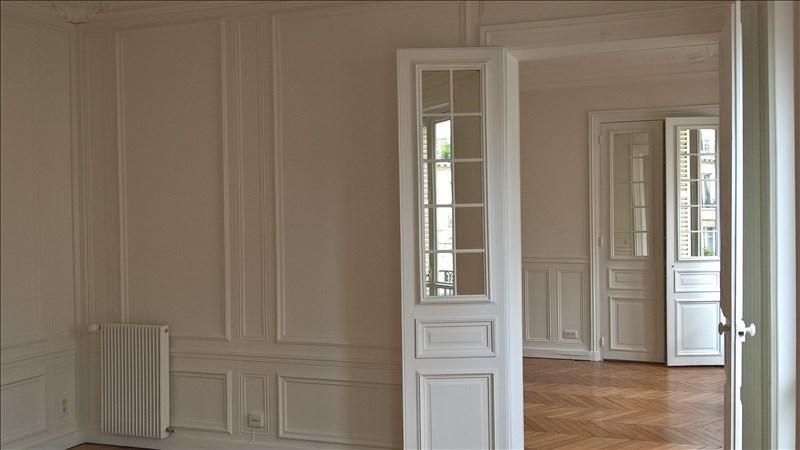 Location appartement Paris 8ème 3342€ CC - Photo 4