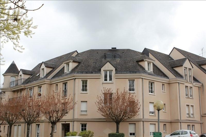 Vente appartement Maintenon 80300€ - Photo 1