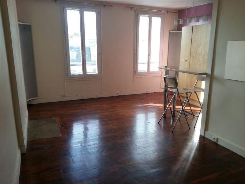Rental apartment Nogent sur marne 925€ CC - Picture 4