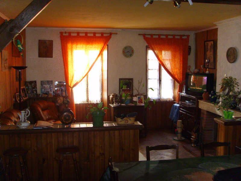 Sale house / villa Blaye 117000€ - Picture 2