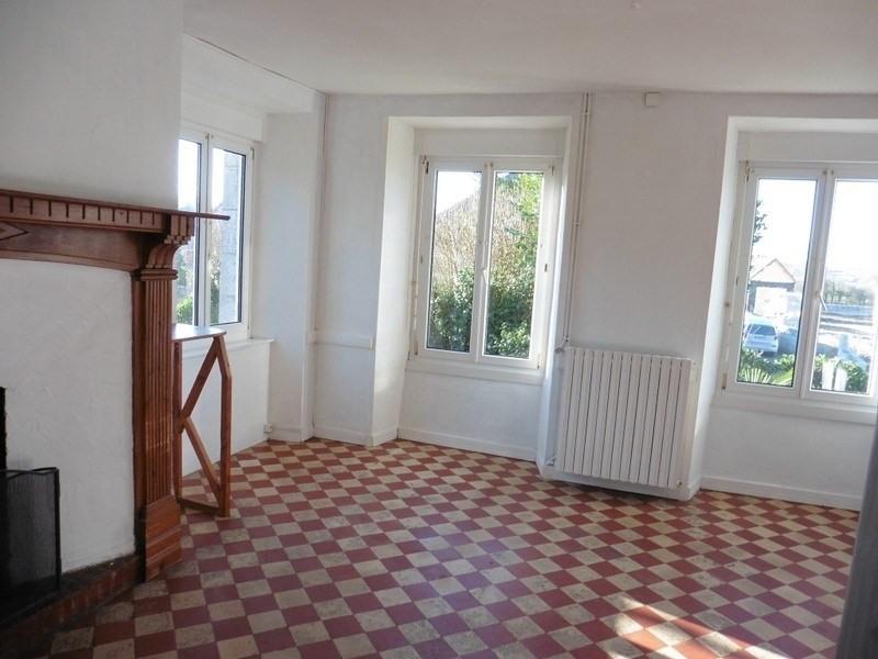 Sale house / villa Cerences 192000€ - Picture 3