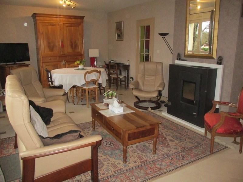 Sale house / villa Villers cotterets 225500€ - Picture 2