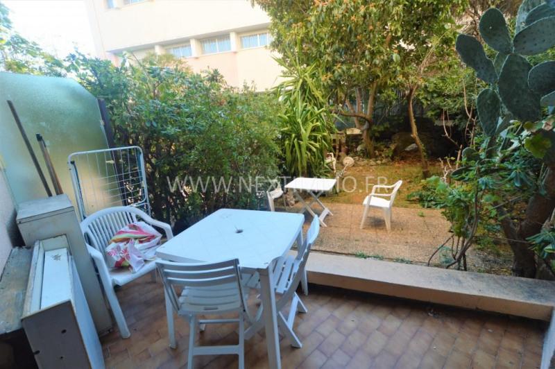 Revenda apartamento Menton 160000€ - Fotografia 5