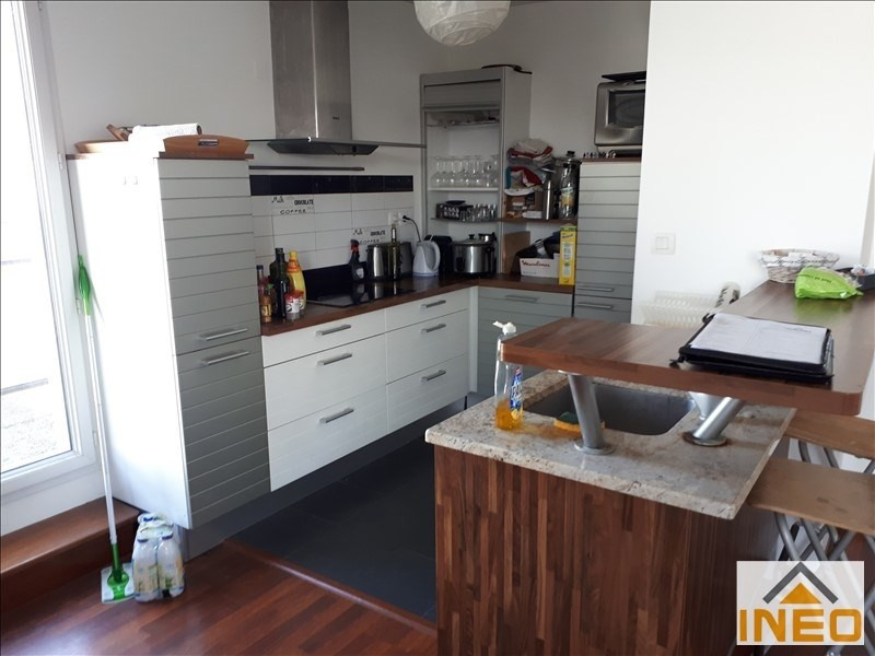 Location appartement Rennes 760€ CC - Photo 3