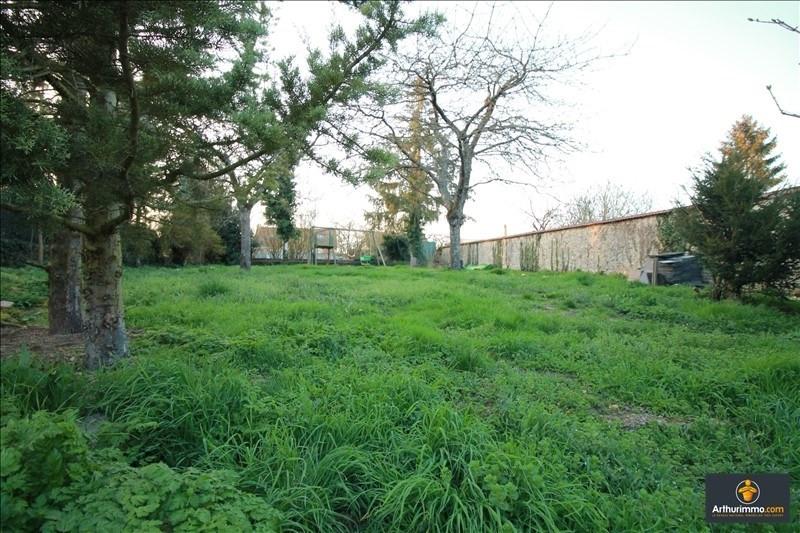 Sale house / villa Auneau 229000€ - Picture 9